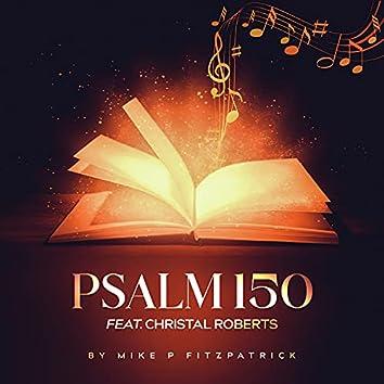 Psalm 150 (feat. Christal  Roberts)