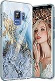 Handyhülle für Samsung Galaxy S9 Hülle Silikon mit