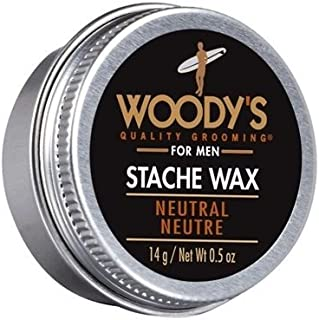 Woody's For Men Stache Wax 14g