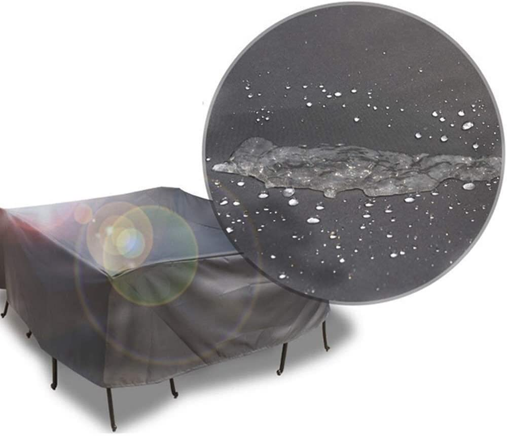 KEANCH Waterproof Breathable specialty shop Oxford Cove Excellent Garden Fabric Furniture