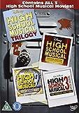 High School Musical Tripack [Reino Unido] [DVD]