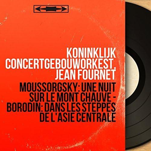Koninklijk Concertgebouworkest, Jean Fournet