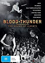 blood and thunder documentary
