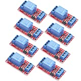 Youngneer 12v Relay Board Relay Module 1 Channel Opto-Isolated High or Low Level Trigger