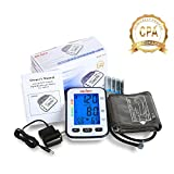 Best LTD Blood Pressure Cuff Wrists - Automatic Blood Pressure Monitor, Upper Arm, Extra Large Review
