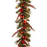Top 10 Garland On Trees