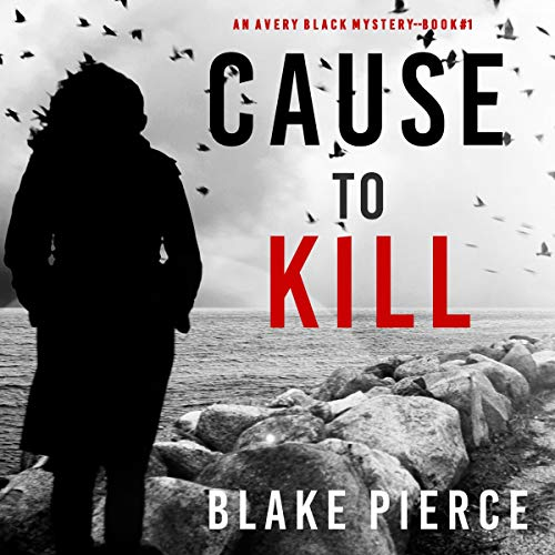 Cause to Kill cover art