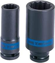 king tony 623544M Douille M/étrique 3//4 Longue 44 mm
