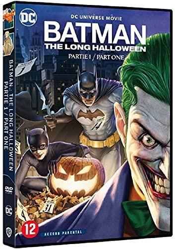 Batman : the long halloween, part.1 [FR Import]