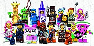 LEGO The Movie Series 2 Collectible Minifigure Series - Set of 16 (71023)