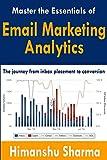Master the Essentials of Email Marketing Analytics