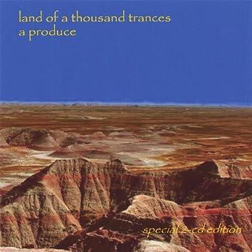 Land of a Thousand Trances