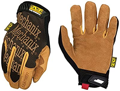 Mechanix Wear Original Leather Gloves