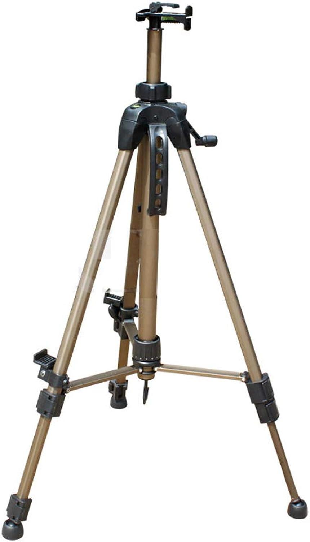 los últimos modelos JSFQ Caballete telescópico Plegable de Metal, elevación controlada a a a Mano, fácil de Llevar a Cabo, Altura 50-160cm Caballete  Venta barata