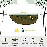 Zoom IMG-1 glymnis amaca da giardino campeggio