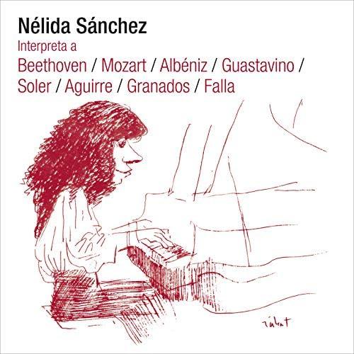 Nélida Sánchez