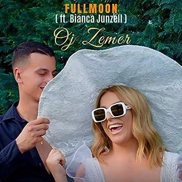 Oj Zemer (feat. Bianca Junzell)