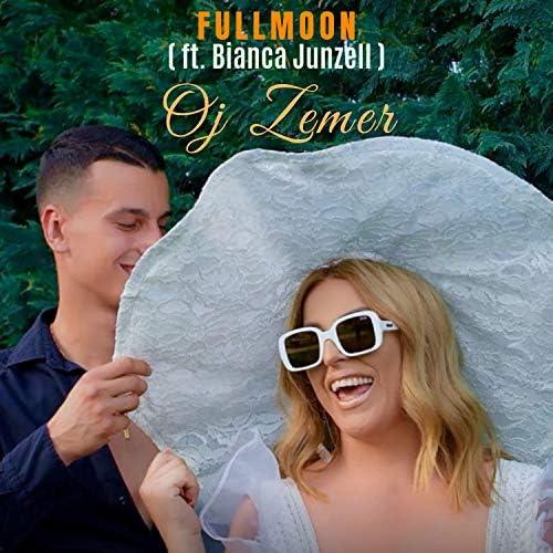 Fullmoon feat. Bianca Junzell