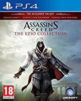 Assassins Creed The Ezio Collection [Playstation 4]