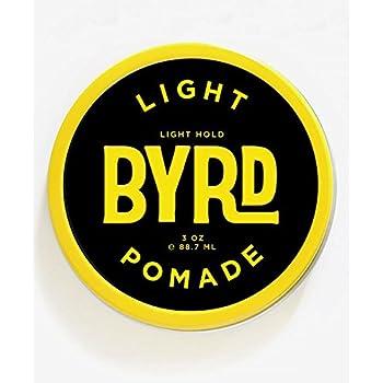 BYRD(バード) ライトポマード 95g