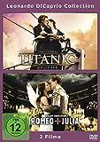 Leonardo Di Caprio Collection - Titanic/Romeo & Julia
