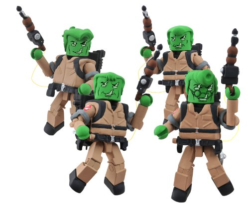 Top 10 ghostbusters diamond select series 8 for 2021