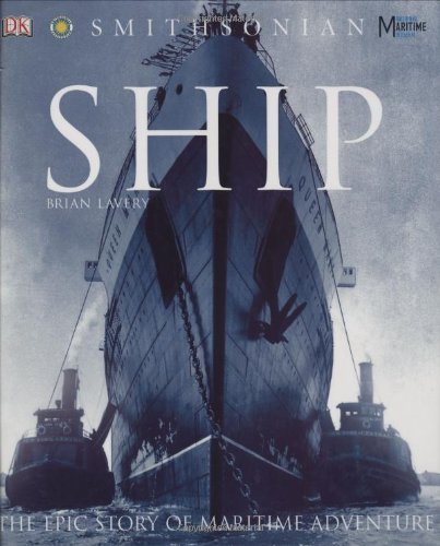 Pictorial Ship Books