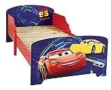 Fun House 712761- Cars Cama Infantil de Cars de 140x 70x 59cm.