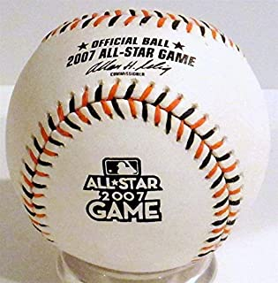 Rawlings 2007 All-Star Game Baseball - Boxed