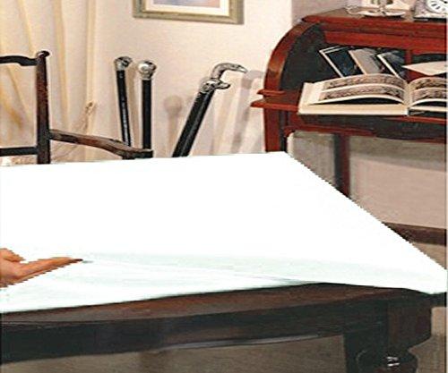 CASA TESSILE Copritavolo sotto tovaglia cm 140x180