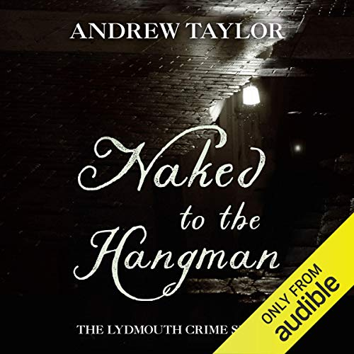 Naked to the Hangman cover art