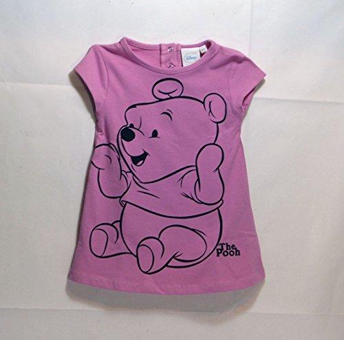Robe bébé Disney Winnie l'ourson 9 mois en coton