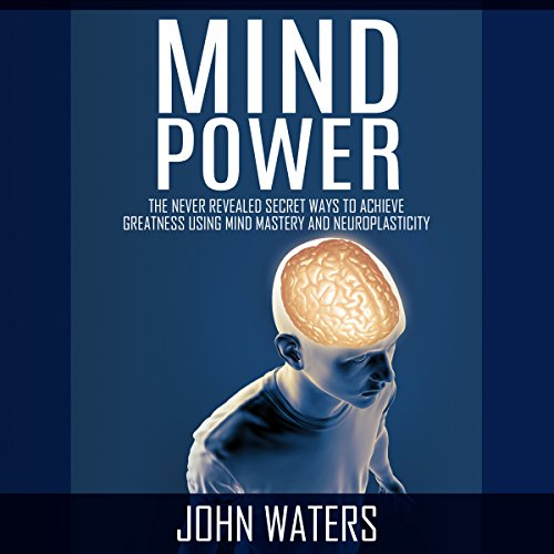 Mind Power cover art