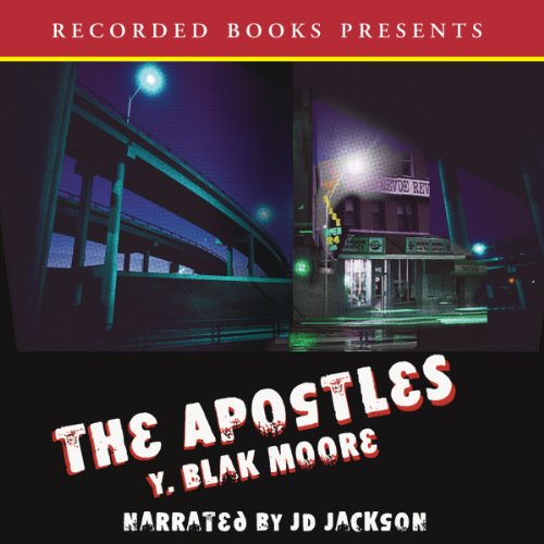 The Apostles cover art