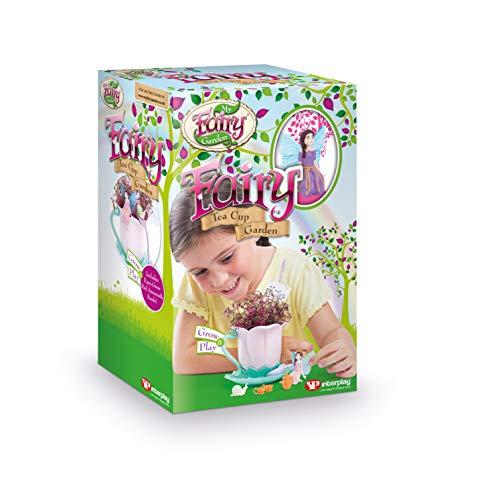 My Fairy Garden FG209 Fairy Teacup Garden Spielzeugküche Spielsets