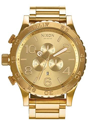 9. Men's Watch Nixon 51-30 by Chrono