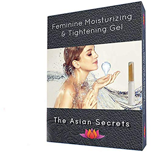 The Asian Secrets