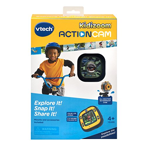 Kidizoom: The Best Action Cam for kids 28