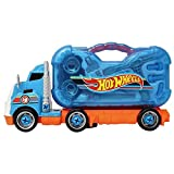 Hot Wheels HW Kids Lights and Sounds Tool KIT Truck