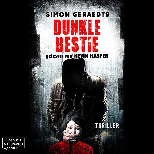 Dunkle Bestie cover art
