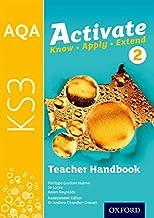 AQA Activate for KS3: Teacher Handbook 1