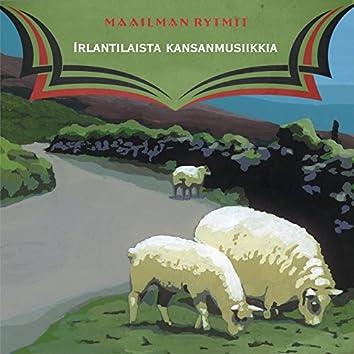 Maailman Rytmit - Irlantilaista Kansanmusiikkia