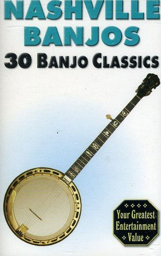 30 Banjo Classics [Casete]