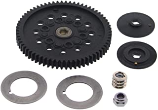 Traxxas 1/10 Nitro Stampede 66T Spur Gear & Slipper Clutch Assembly