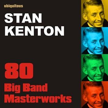 77 Big Band Masterworks (The Best Of Stan Kenton)