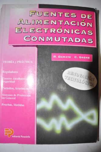 Fuentes de alimentacion electronicas conmutadas