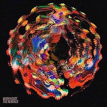 Warehouse: The Remixes