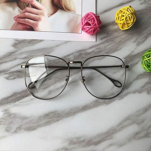Seonex Gafas masculinas y femeninas Gafas de moda Retro Gafas Celebridad de...