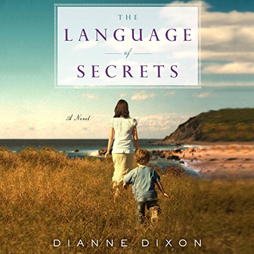 The Language of Secrets audiobook cover art