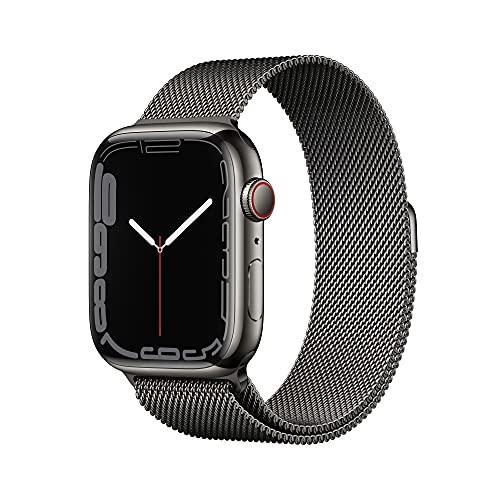 Apple Watch Series 7 GPS + Cellular…